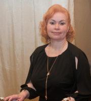 Димитриева Елена Ивановна