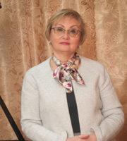 Трегубова Ольга Владимировна